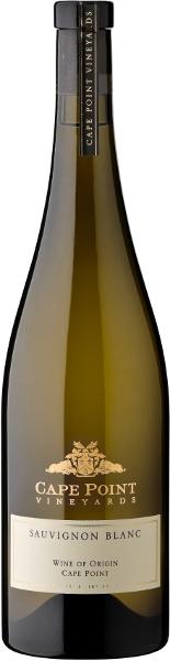 Cape Point Vineyards Sauvignon Blanc 2014
