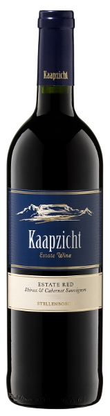 Kaapzicht Estate Red 2011