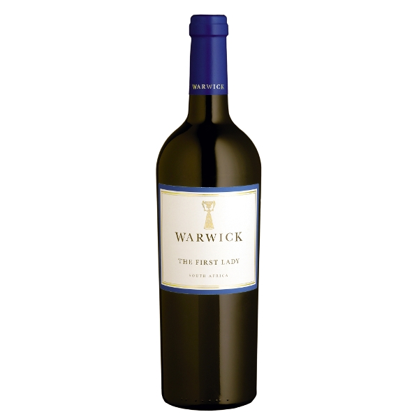 Warwick The First Lady Cabernet Sauvignon 2013