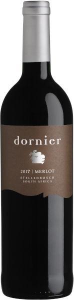 Dornier Merlot 2017