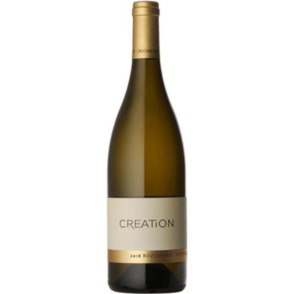 Creation Roussanne Viognier 2018