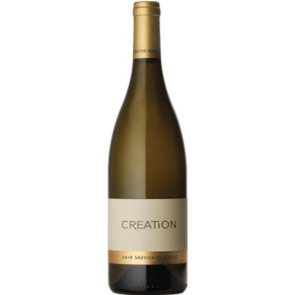 Creation Sauvignon Blanc 2018