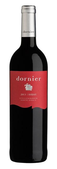 dornier Syrah 2013