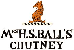 Mrs H.S. Ball's Chutney