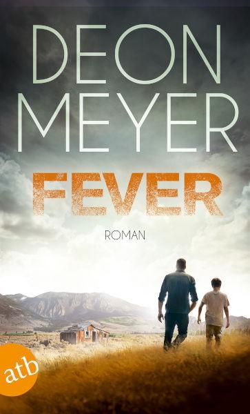 Deon Meyer FEVER