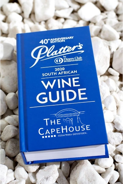 Platter Wine Guide 2020 CapeHouse Edition