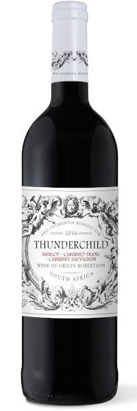 Thunderchild 2016