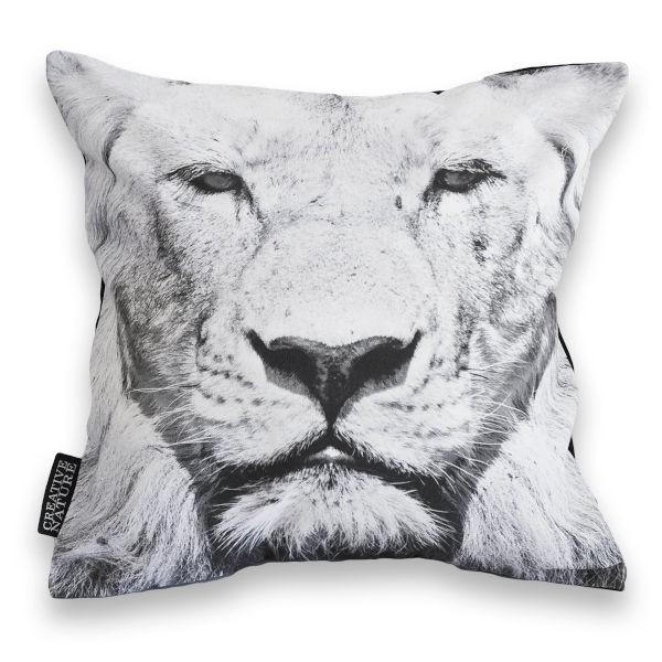 Creative Nature Kissenbezug LION