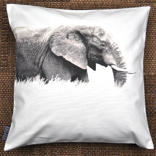 Kissenbezug ELEPHANT