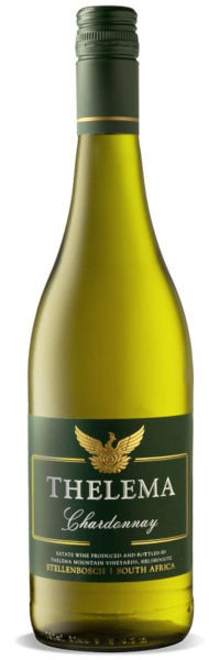 Thelema Chardonnay 2015