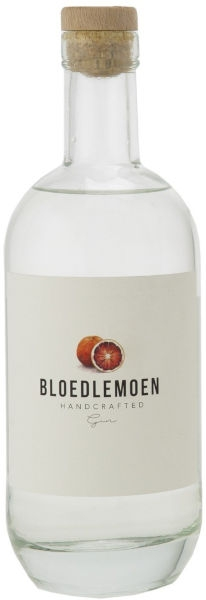 Bloedlemoen Handcrafted Gin