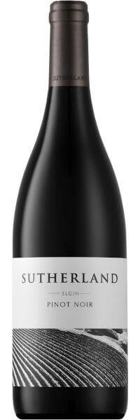 Thelema Sutherland Pinot Noir 2017