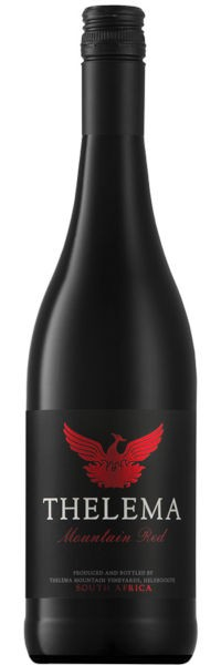 Thelema Mountain Red 2017