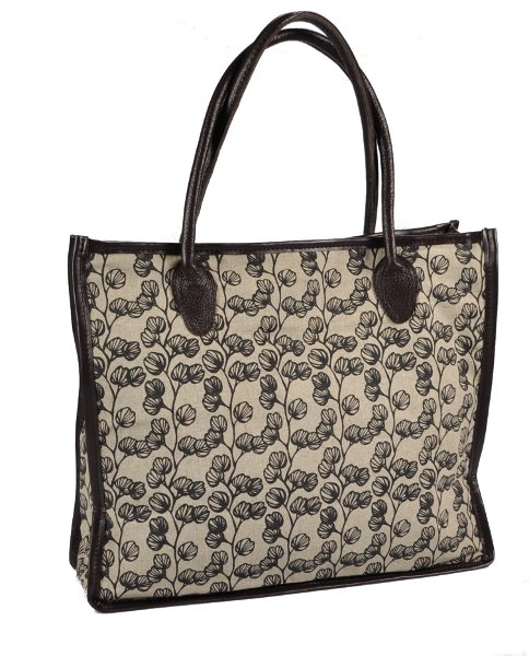 Mongoose Shopper Bag