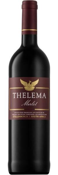 Thelema Merlot 2017