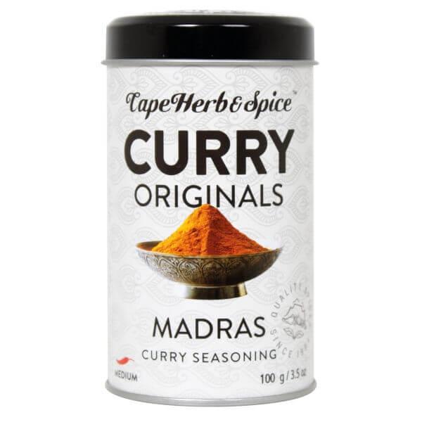 Cape Herb & Spice Curry Madras