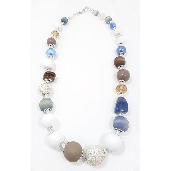 Halskette Floral Glam ALASKA
