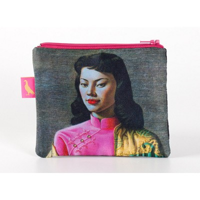 Coin Purse MISS WONG