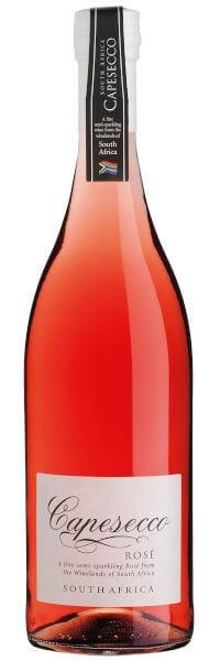 Capesecco Rosé