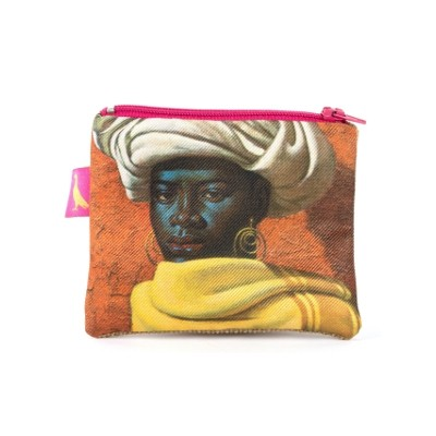 Coin Purse SWAZI GIRL