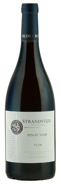 Strandveld Pinot Noir