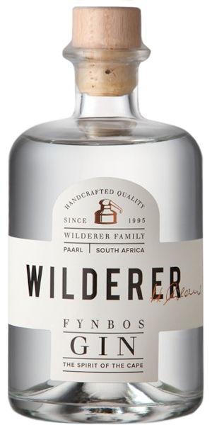 Wilderer Gin 500ml
